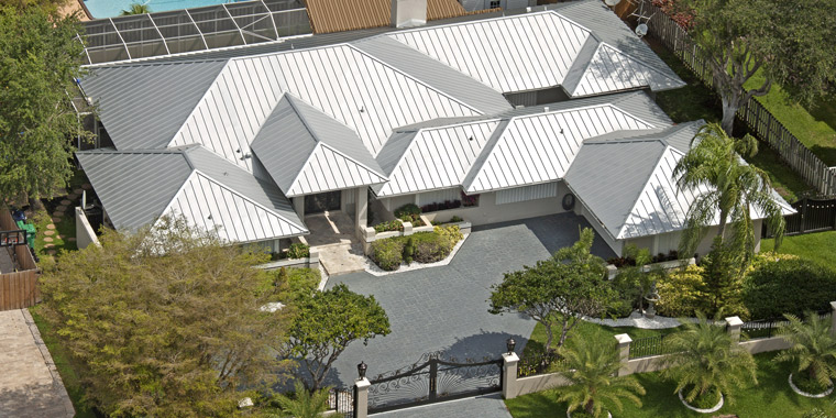 Roofing Systems Reelfoot Metal